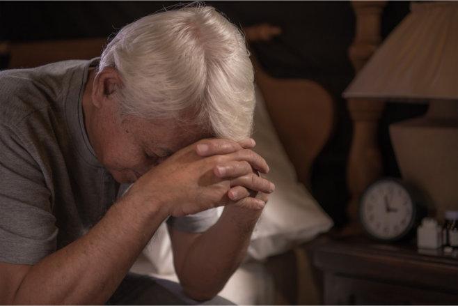 Senior Depression – Its Symptoms and Common Causes